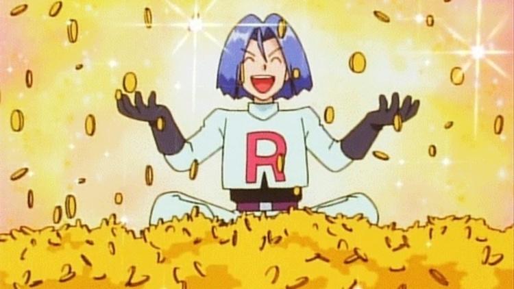 Niantic is 4 miljard dollar waard