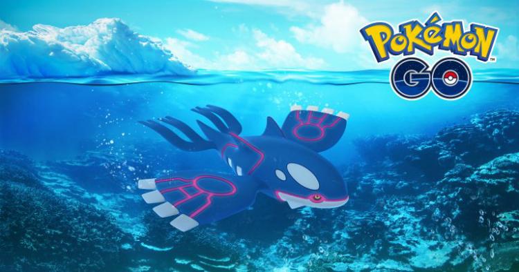 Legendarische Pokémon nu te vangen