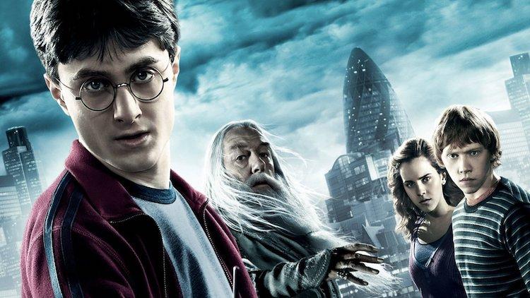 Harry Potter naar de Nederlandse Netflix? Vergeet het maar