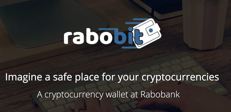Rabobank speelt met idee om crypto wallets aan te bieden
