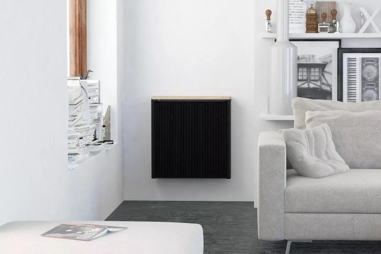Deze crypto-radiator kan minen én je huis verwarmen