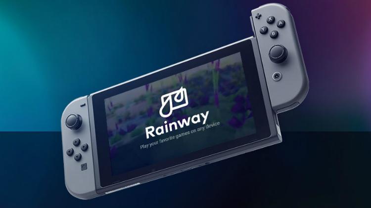 Rainway: speel PC games op elk platform