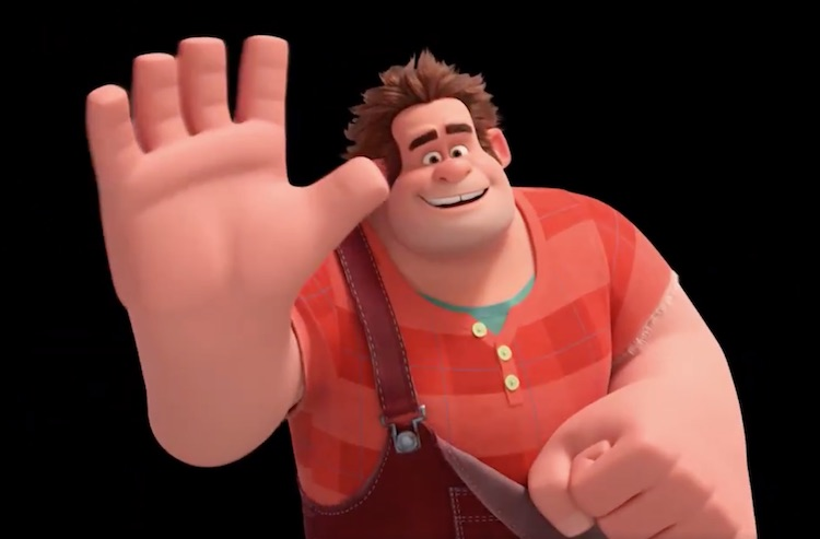 Wreck-It-Ralph komt naar Fortnite?
