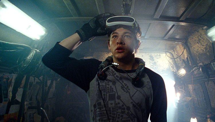 Spielberg op zijn top