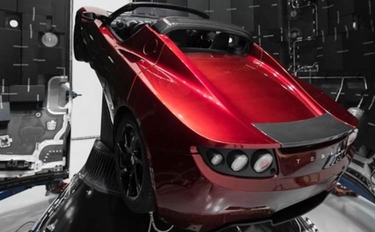 Musk stuurt Tesla naar Mars vandaag: dit moet je weten