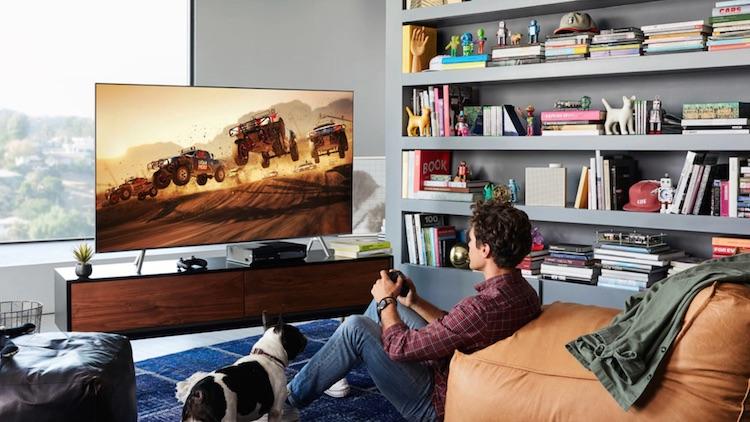 Zo worden Samsung TV