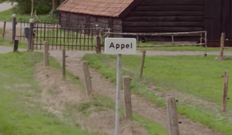 Samsung neemt Apple op de hak in Nederlands dorpje