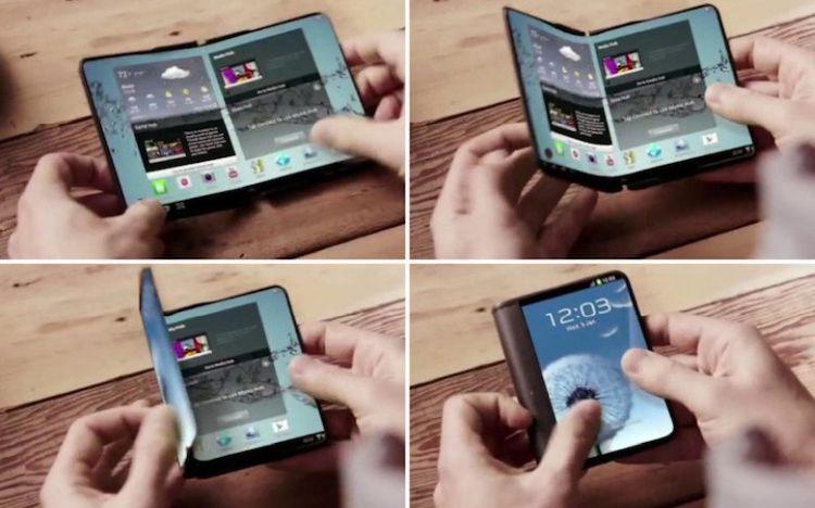 Tablet-smartphone-hybride