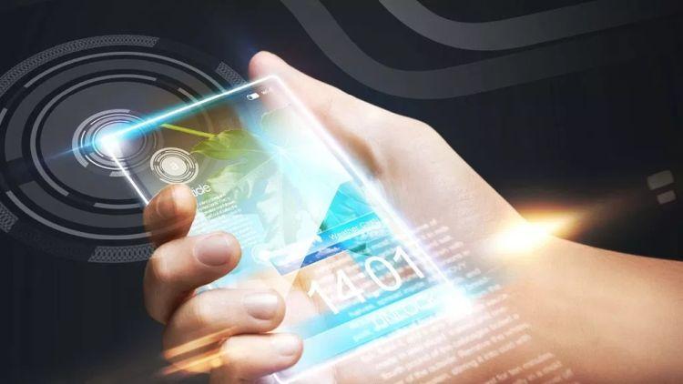 Hebben we volgend jaar een holografisch toestel in onze handen?