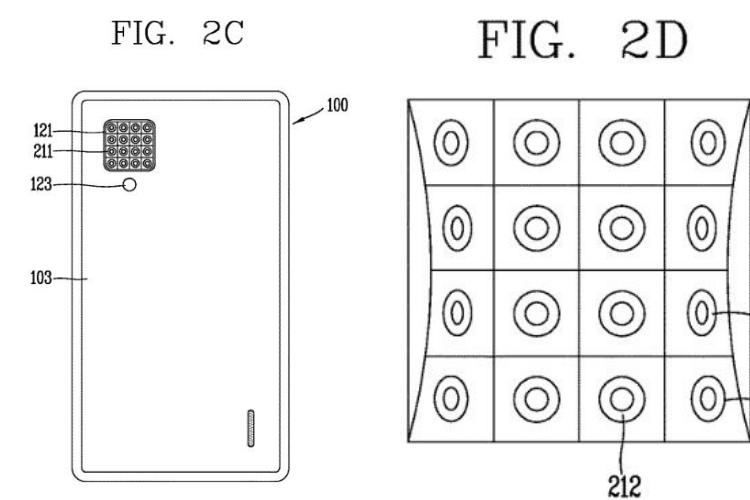 Zo ziet een smartphone met 16 camera