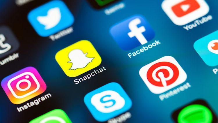 Men denkt makkelijk afscheid te nemen van social media