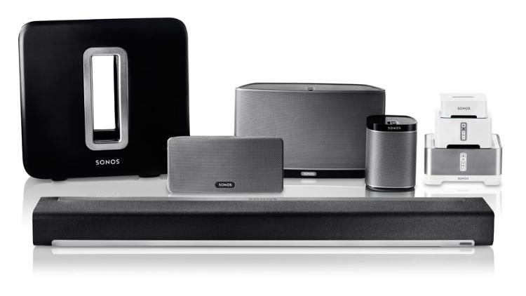 Sonos staat open voor Apple samenwerking