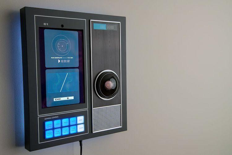 Waarom deze Bluetooth speaker er zo uit ziet
