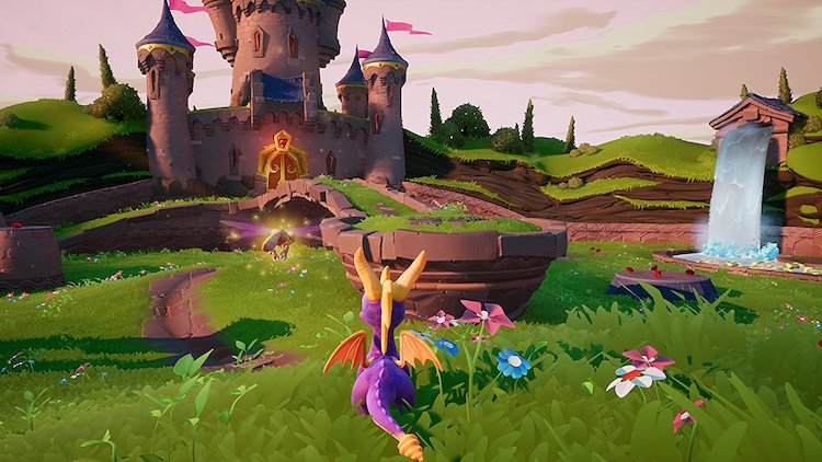 Spyro het draakje keert officieel terug!