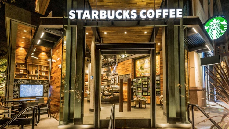 Pornhub reageert op porno-ban Starbucks
