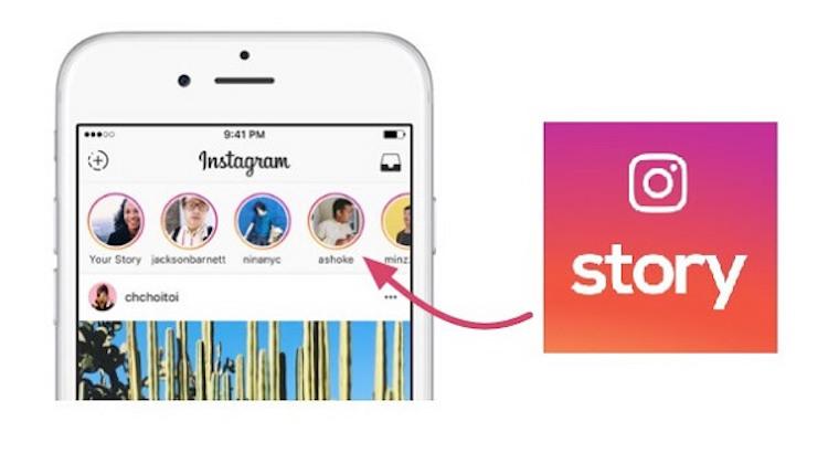 Instagram komt met welkome vernieuwing voor Stories