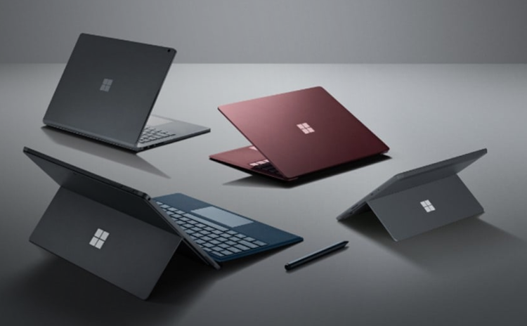 De nieuwe Surface-devices van Microsoft