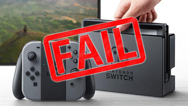 Waarom je moet oppassen met docks voor de Switch