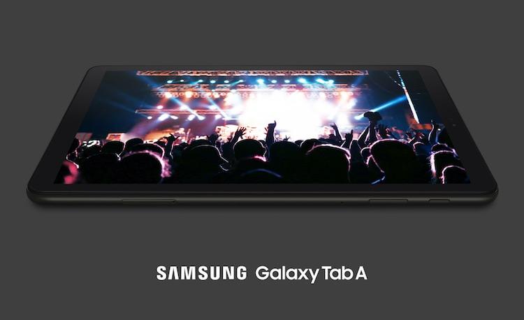 Officieel: Samsung Galaxy Tab A 10.5, de tablet voor het gezin