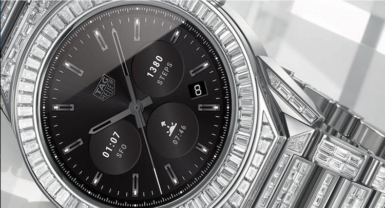 Waarom dit slimme horloge 200.000 dollar kost