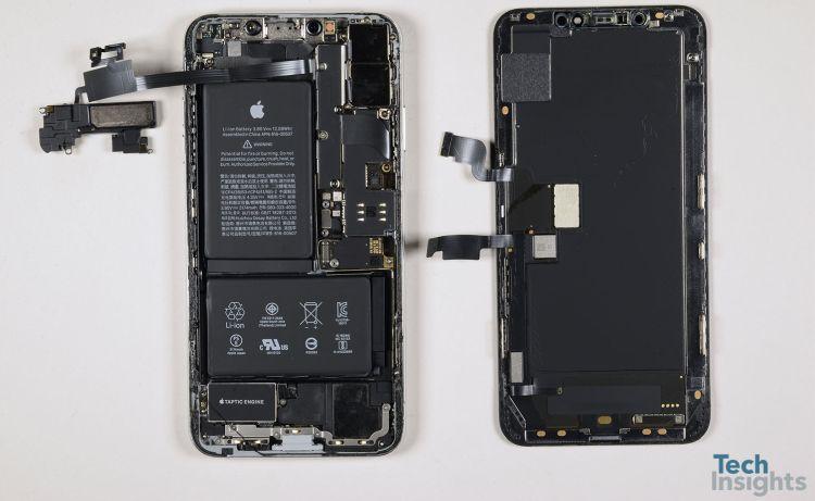 Apple is efficiënt bezig