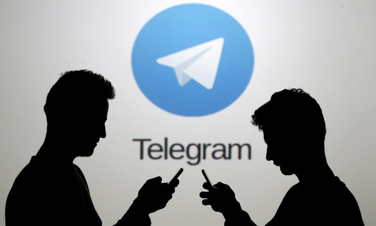 Telegram wil eigen cryptomunt