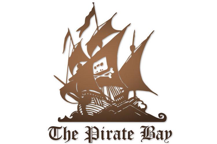 The Pirate Bay minder populair door blokkades in Nederland