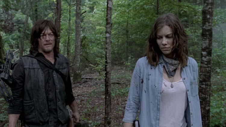 The Walking Dead seizoen 9 - de eerste beelden