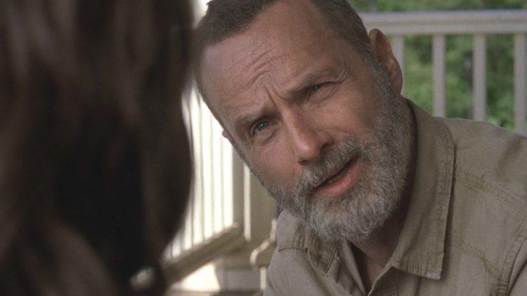Wanneer je The Walking Dead weer op TV kunt zien
