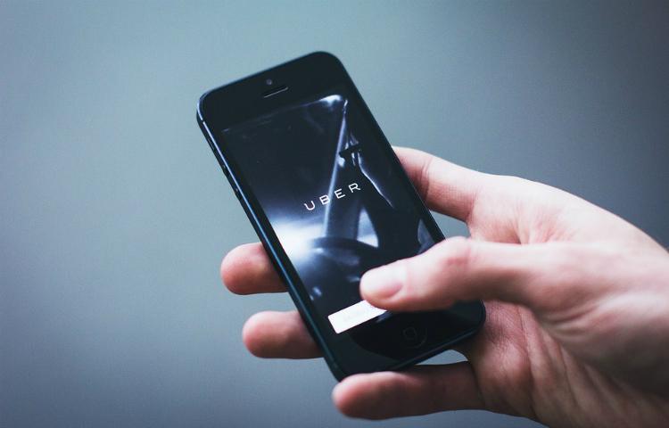 Uber herkent dronken klanten