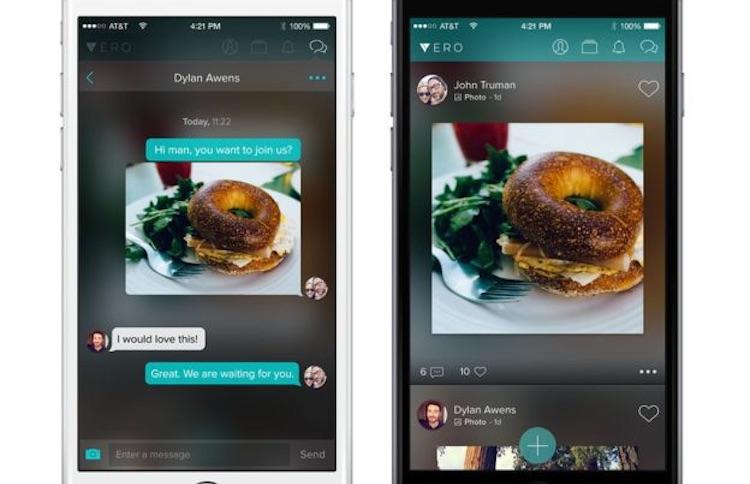 Gaat deze app de wereld van sociale media overnemen?
