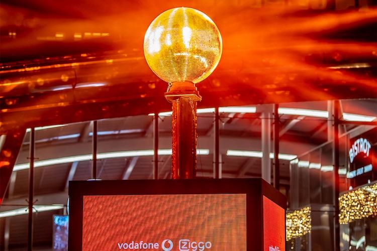 Hier komt het eerste 5Gbit/s internet van VodafoneZiggo