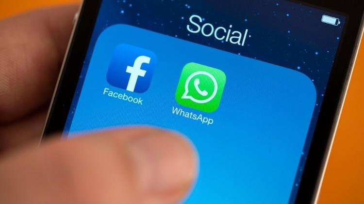 Nieuw nummer? Whatsapp helpt je op weg!