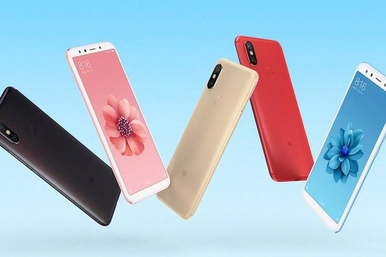 Xiaomi Mi 6x: high-end specs voor een zacht prijsje