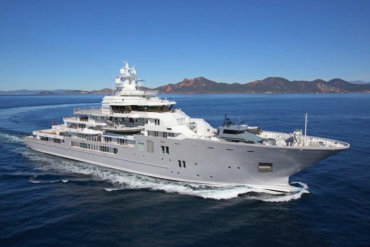 Mark Zuckerburg koopt luxe jacht á 150 miljoen