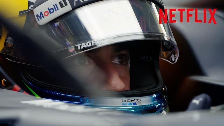 Dit moet je weten over Netflix-serie Formula 1: Drive to Survive