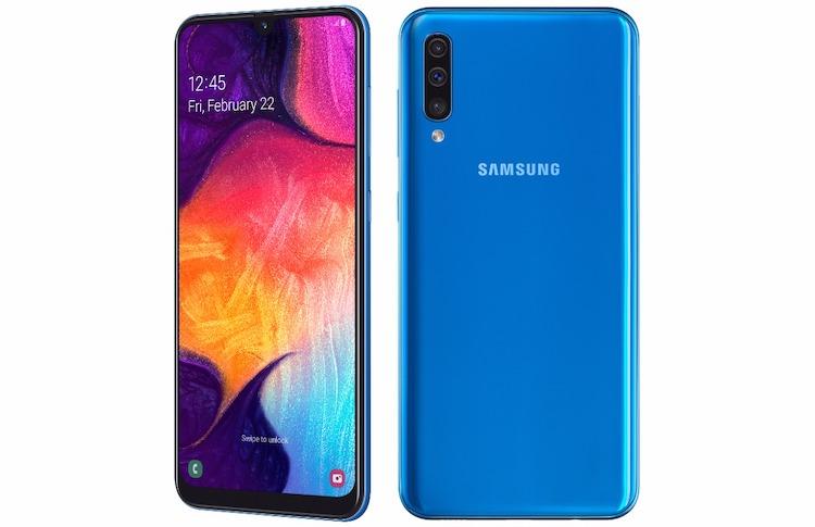 Samsung Mobile doet het goed in Europa en dit is waarom