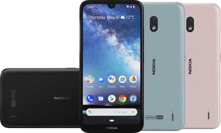 Officieel: dit is de Nokia 2.2 voor maar 119 euro