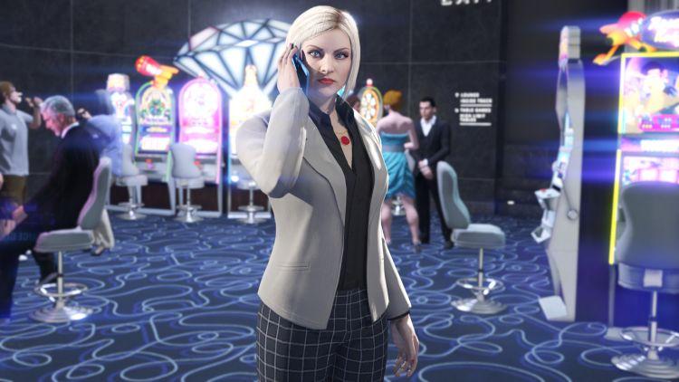 GTA Online Casino - De absurde kosten van het penthouse-leven