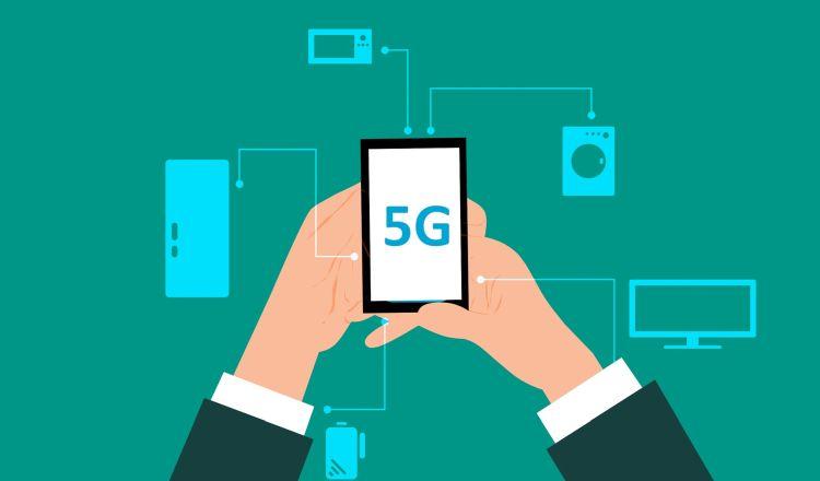 Word 2019 het jaar van de 5G