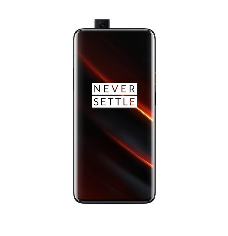 Officieel: dit is de OnePlus 7T Pro (McLaren)