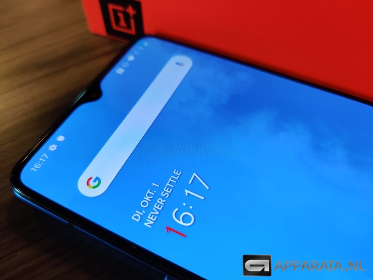 OnePlus 7T - Apparata review