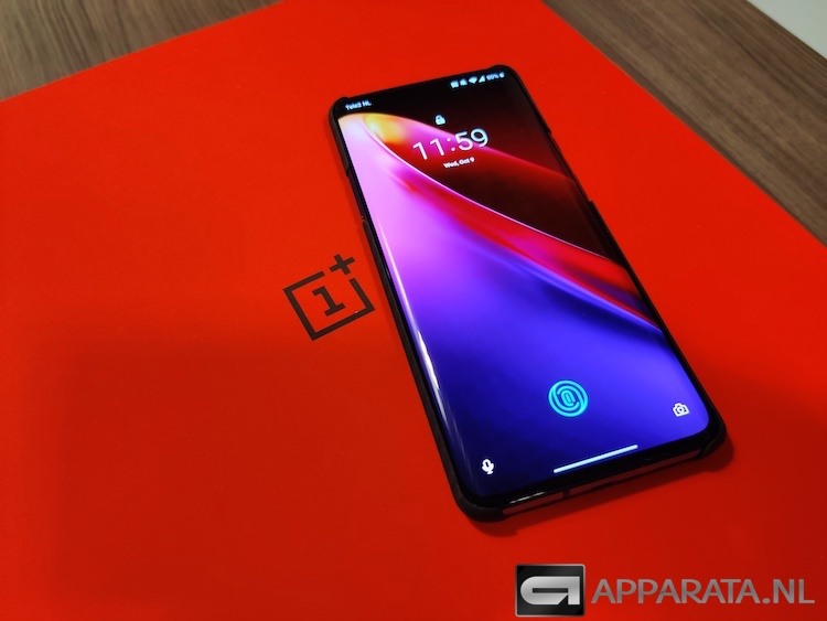 OnePlus 7T Pro - Apparata review