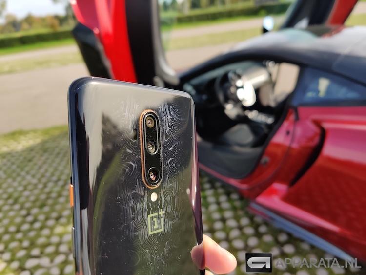 5 dingen die je moet weten over de OnePlus 7T Pro McLaren