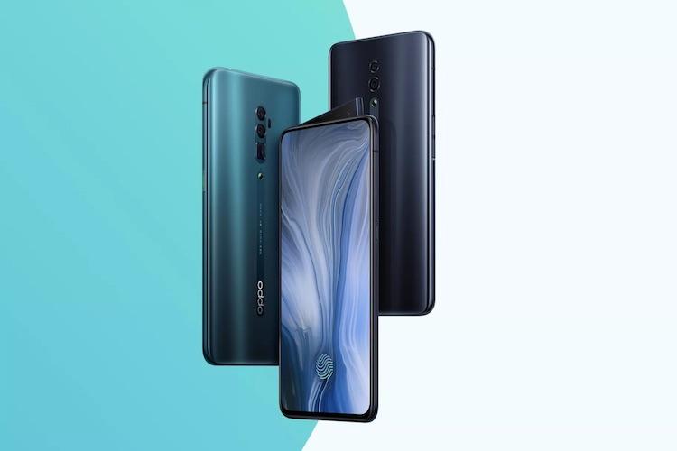 Keiharde specs voor OPPO's nieuwste smartphone?