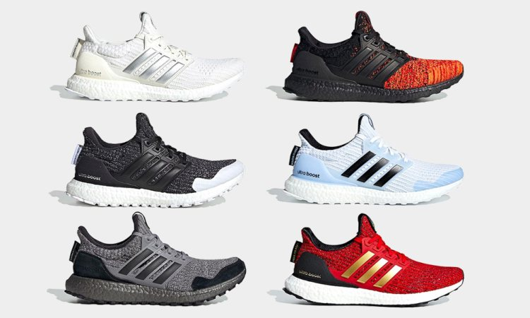 Adidas-ultra-boost-game-of-thrones-overzicht