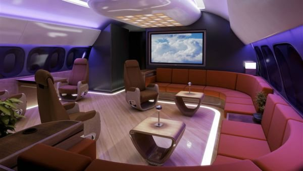 Alisher-Usmanov-privevliegtuig-interieur