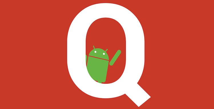 Wat kunnen we verwachten van Android Q?
