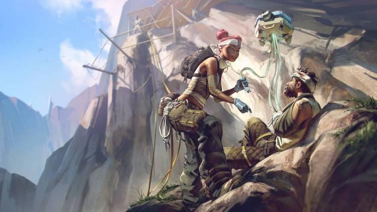 Zoveel miljoenen spelers heeft Apex Legends nu