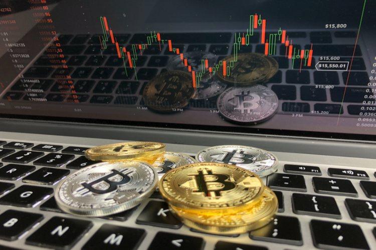 Bitcoin-crypto-beurs-wallet